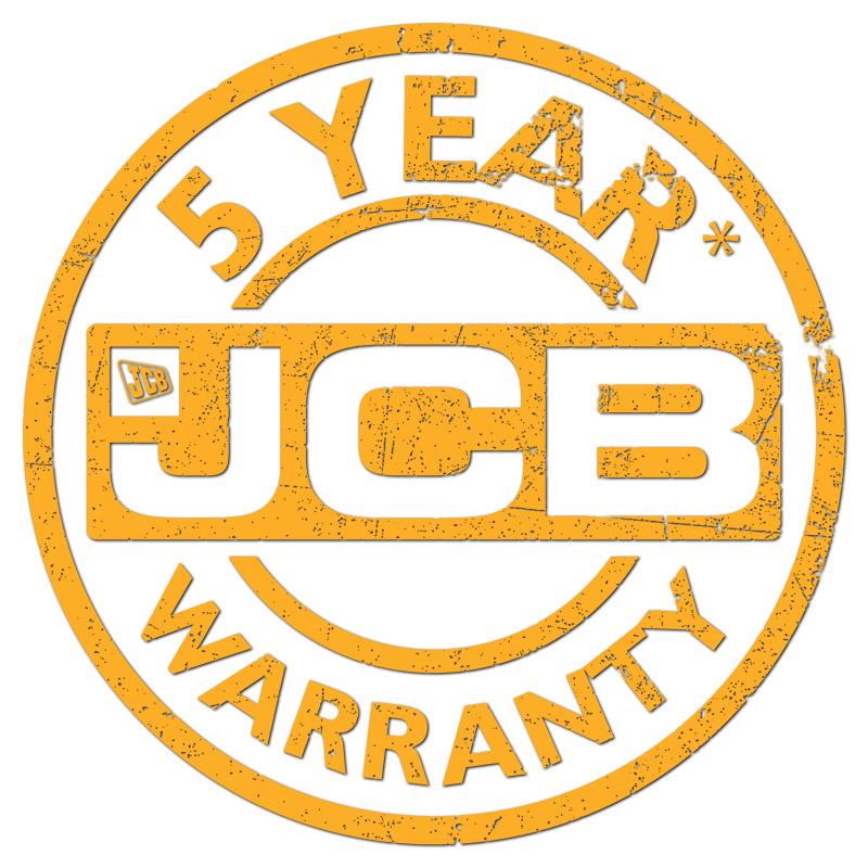 JCB Warranty